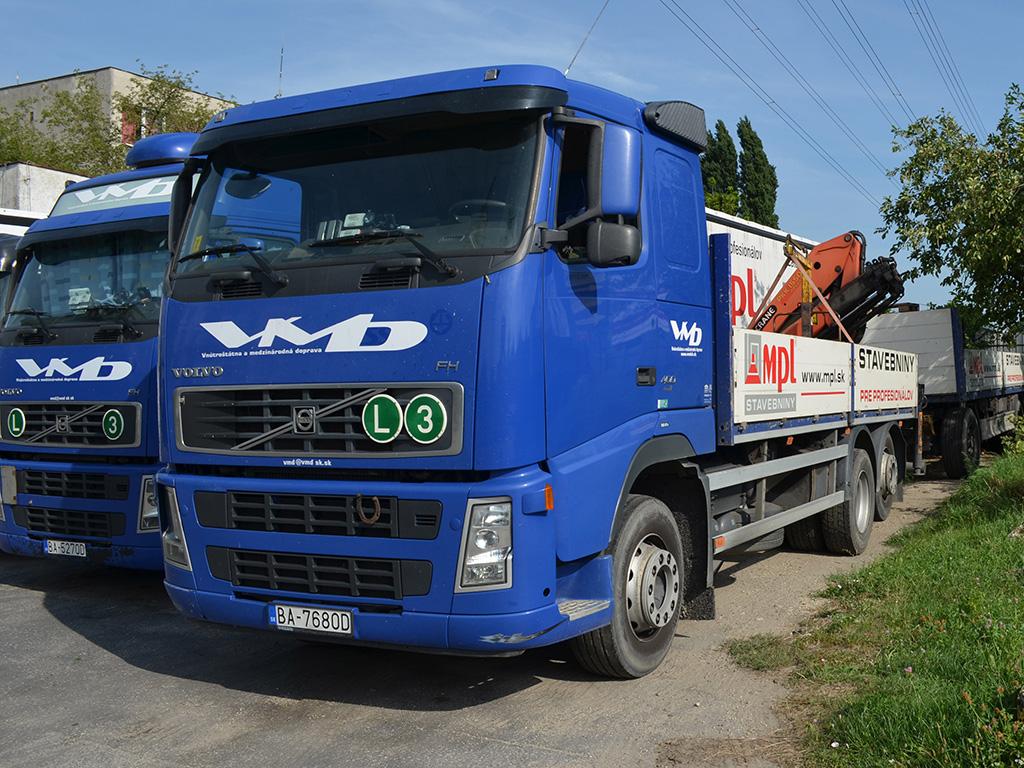 Volvo_hydraulicka_ruka